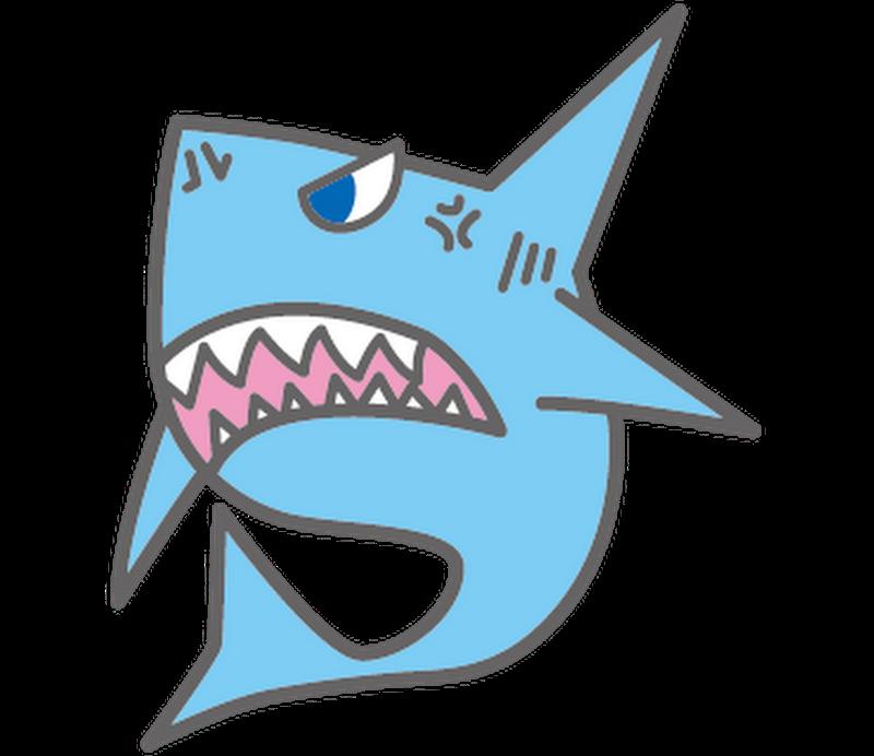 いかりザメ
